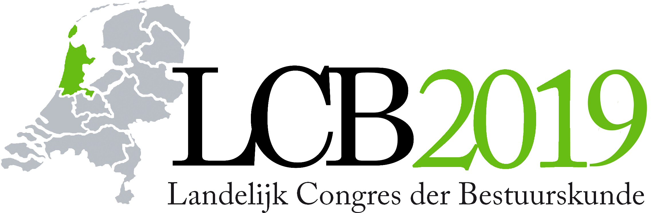 Landelijk Congres der Bestuurskunde (LCB) 2019